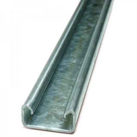 6m plain strut channel 41 x 21 1.5mm