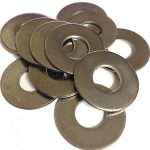 penny washers m6