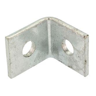 1 hole 1 hole Right Angle bracket (a)