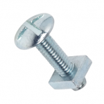 Roofing Bolts with Square Nut
