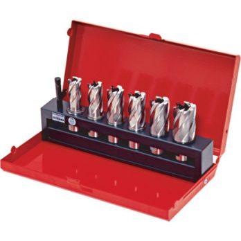 kennedy milling cutter set