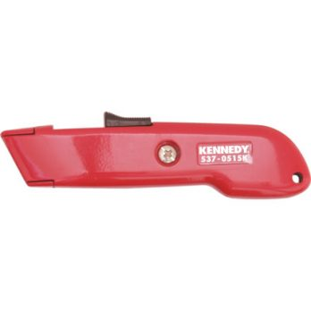 Auto Retractable Trimming Knife